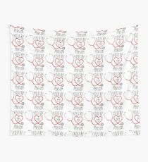 You're my person! Wall Tapestry