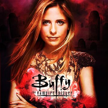 Buffy summers by Bulotin