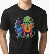 Infected Mushroom Tri-blend T-Shirt