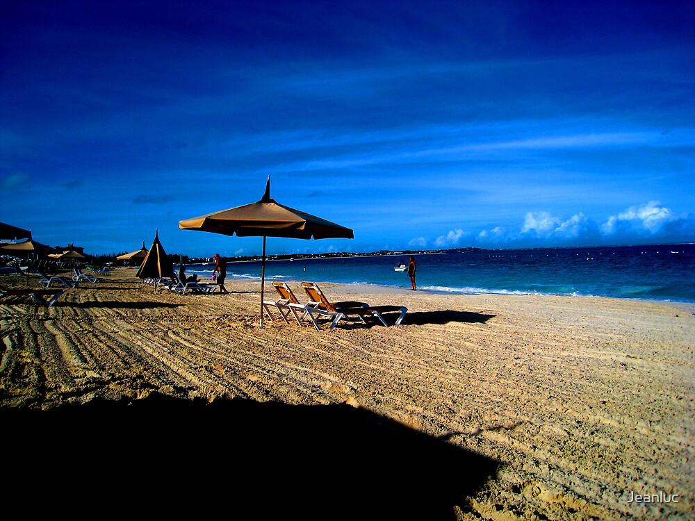TCI Cabana by Jeanluc