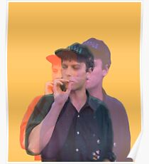 Mac Demarco Poster Poster