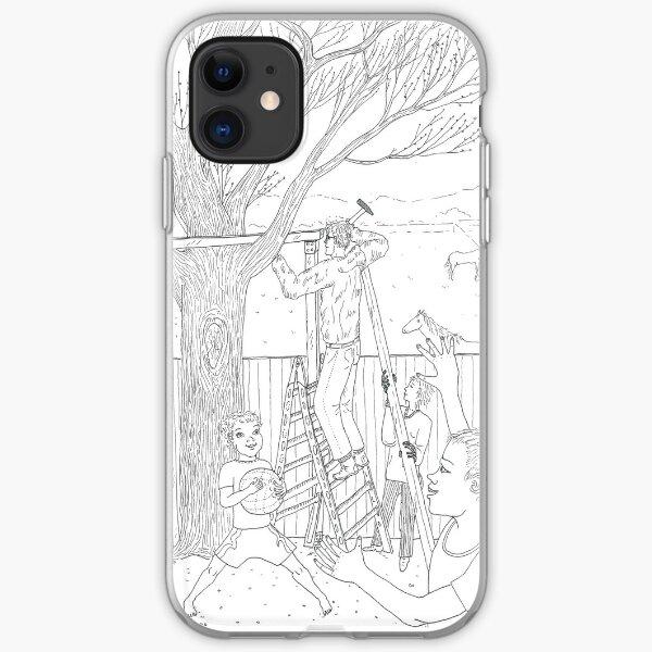 beegarden.works 011 iPhone Soft Case