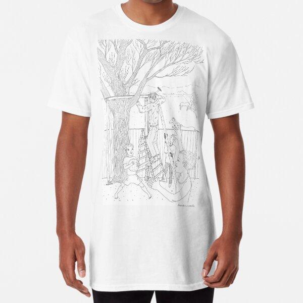 beegarden.works 011 Long T-Shirt