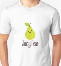 Juicy pear Unisex T-Shirt