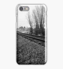 Northern Line iPhone Case/Skin