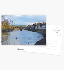 Bewdley Postcards