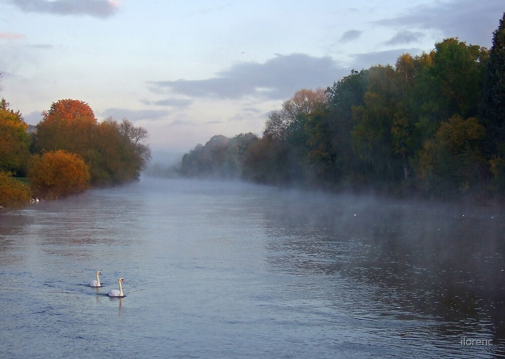 Bewdley Mist by ilorenc