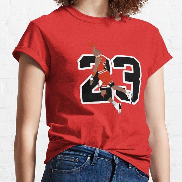 Michael Jordan T-shirt classique