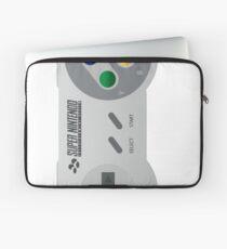 SNES controller Laptop Sleeve