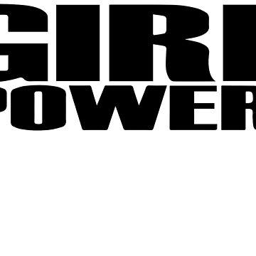 Spice Girl Power by grupoimagine