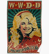 What Would Dolly Do? Poster
