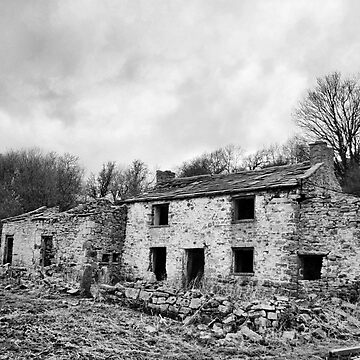 Derelict by tommysphotos