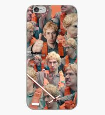 Matt The Radar Technician  iPhone Case