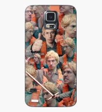 Matt The Radar Technician  Case/Skin for Samsung Galaxy