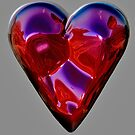 Heart by captphrank