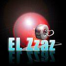 El Zzaz Christmas cover by captphrank