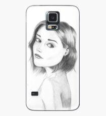 Doll Maker Case/Skin for Samsung Galaxy