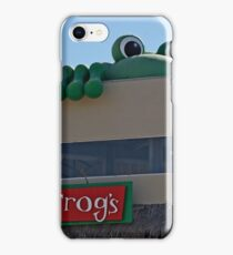 Senor Frog iPhone Case/Skin