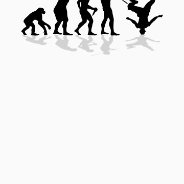 Breakdance Evolution by PROM11