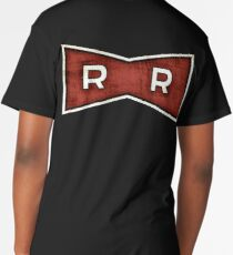Red Ribbon Army Men's Premium T-Shirt