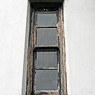 """""""Lighthouse Window"""" by Lynn Bawden"""