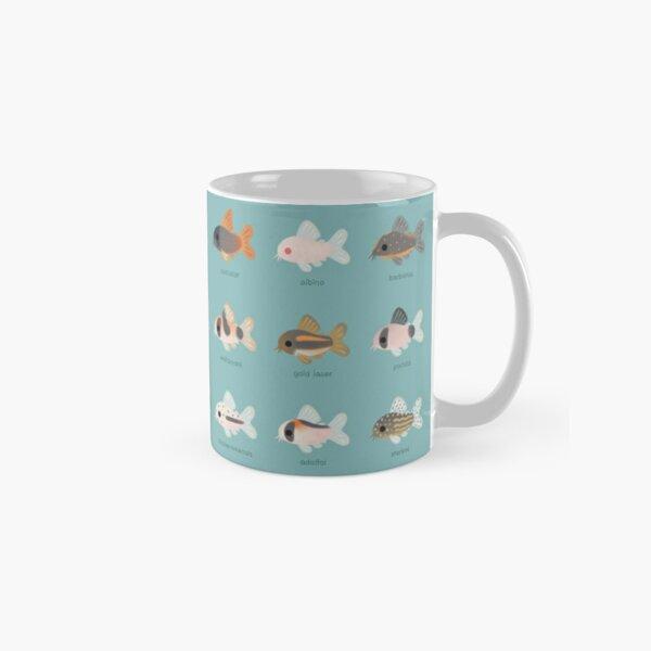 Corydoras! Classic Mug