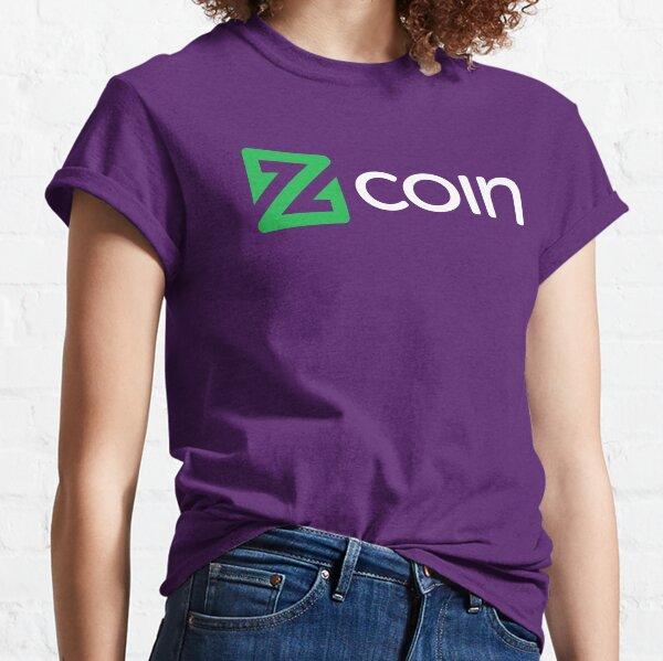 Zcoin Classic T-Shirt