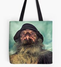 Road Behind Me III. Tote Bag