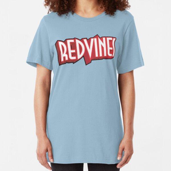 Redvines Slim Fit T-Shirt