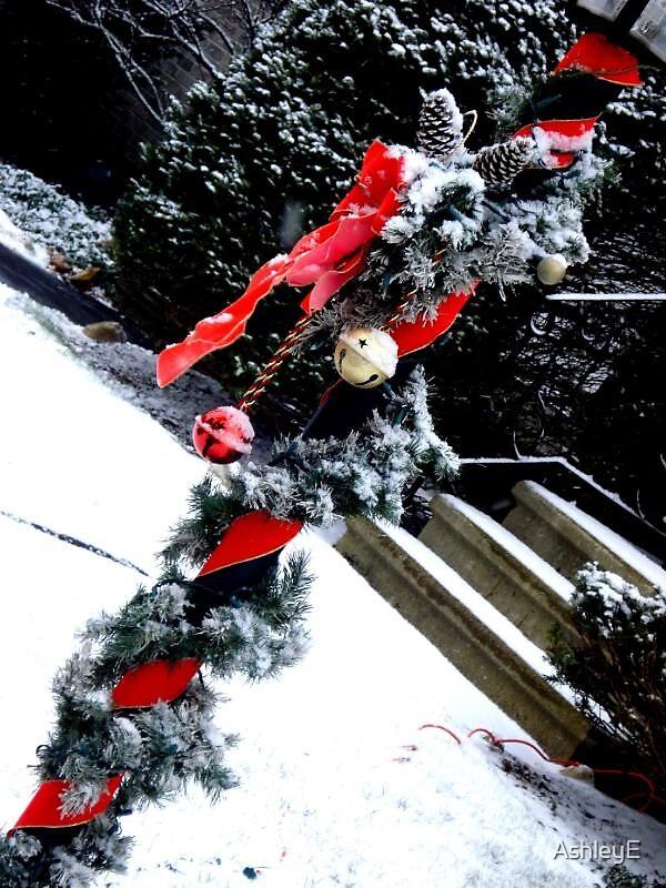 winter time by AshleyE