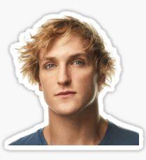 Logan Paul Sticker
