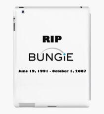 RIP Bungie iPad Case/Skin