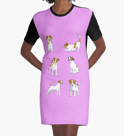 Six of the best Graphic T-Shirt Dress