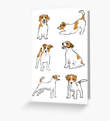 Six of the best Greeting Card