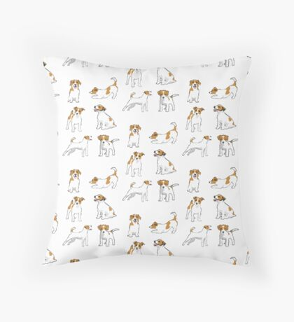 Six of the best Throw Pillow
