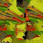 Burst of Colors by trisha22