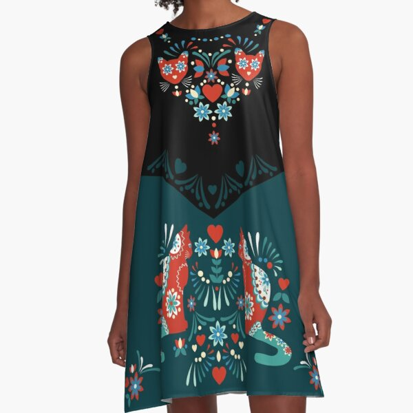 dalakatt dress A-Line Dress