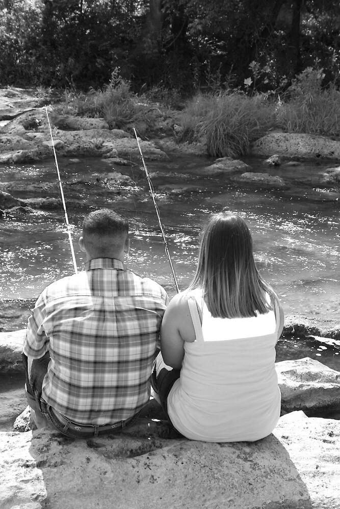 Fishing by gdob27