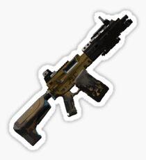 LMG-E Sticker