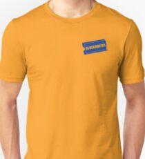Blockbuster Employee Unisex T-Shirt