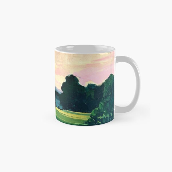 Country Cottage Classic Mug