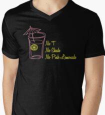No T, No Shade, No Pink Lemonade T-Shirt