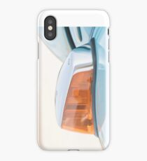 VW Lights View iPhone Case