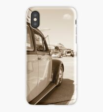 Air Force Classic VW Beetle  iPhone Case