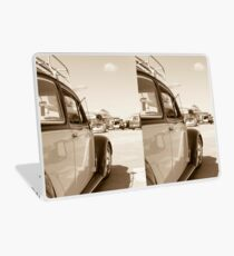 Air Force Classic VW Beetle  Laptop Skin