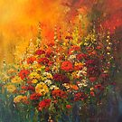 'Summer Show' by Helen Miles
