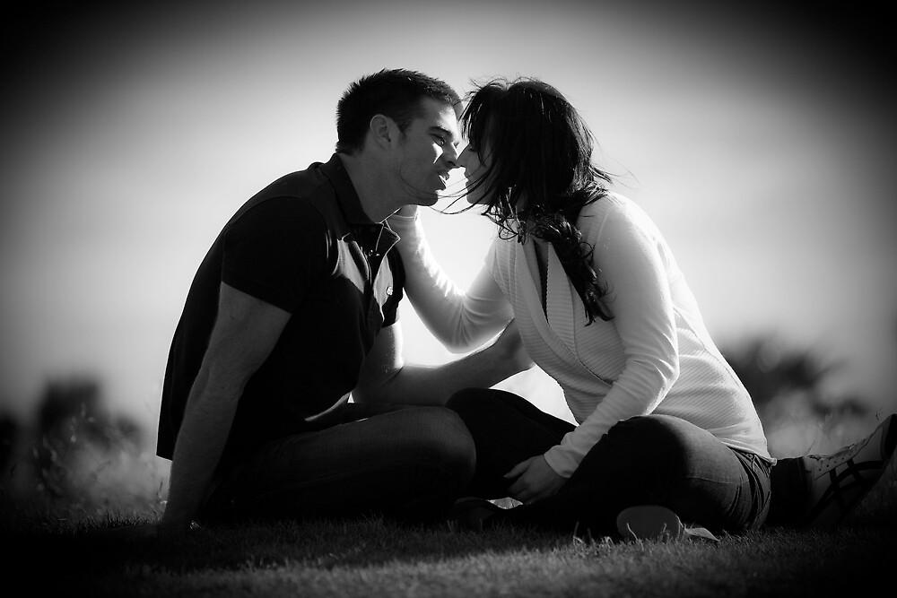 St Kilda Engagement by Daniel Sheehan