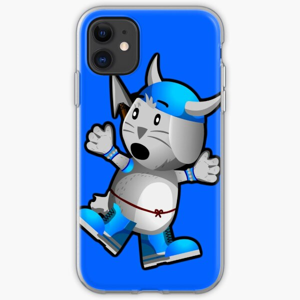 Steve iPhone Soft Case