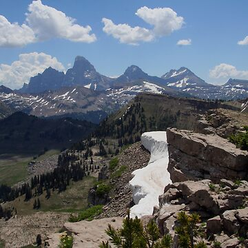 West of the Tetons by noffi