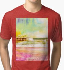 Avalon Day Tri-blend T-Shirt